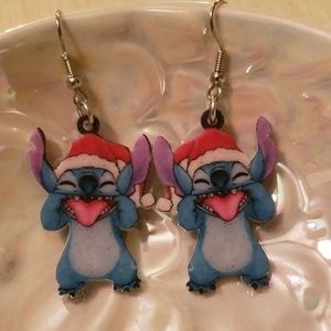 🎄NEW Arrival Christmas Stitch Earrings